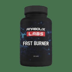 fast, fast burner, fat burner