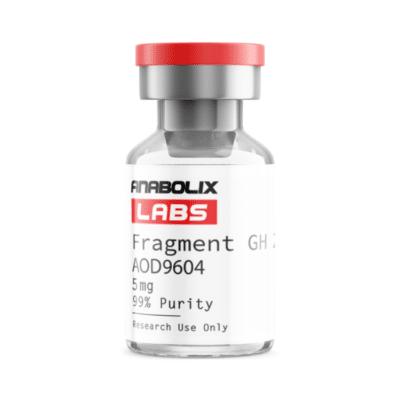 AOD9604 Fragment 2.0