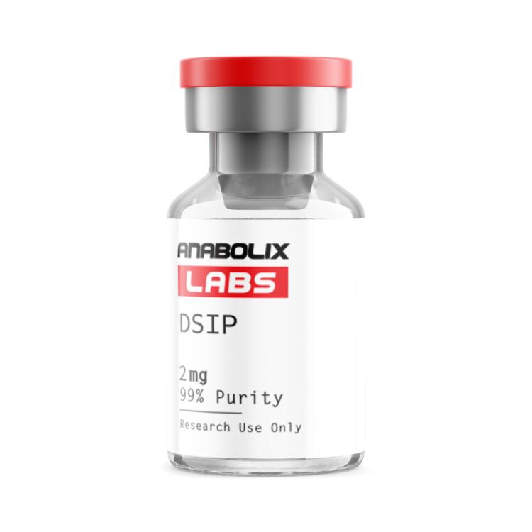 DSIP 2 mg 130 zł